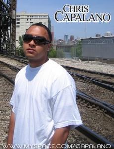 Chris Capalano Review