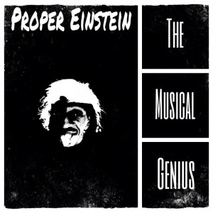 The Musical Genius Cover